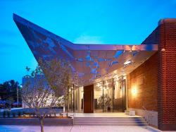 Музей современного искусства Роли