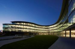 Офисный комплекс корпорации Swarovski