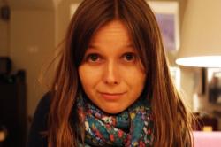 Лидия Оглоблина