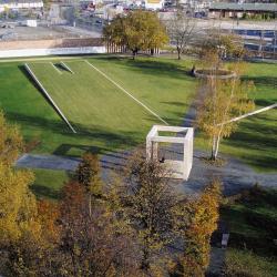 Ландшафтная архитектура как составляющая урбанизма