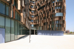 Офисное здание U15 в комплексе MilanoFiori 2000