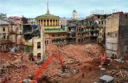 В Петербурге подготовили доклад о разрушителях города