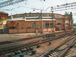 О статусе депо на Ленинградском вокзале
