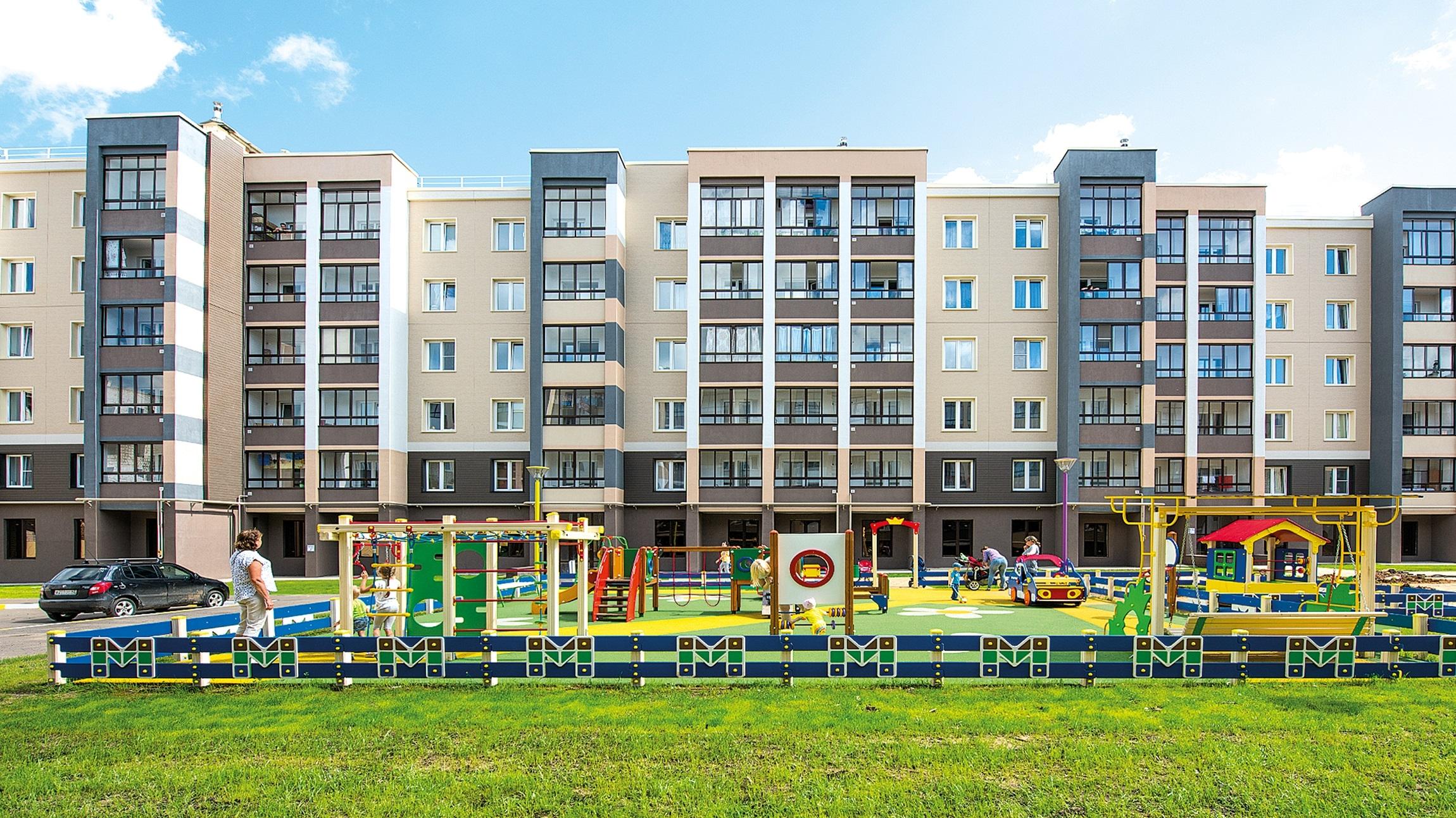 Метроград фото квартиры