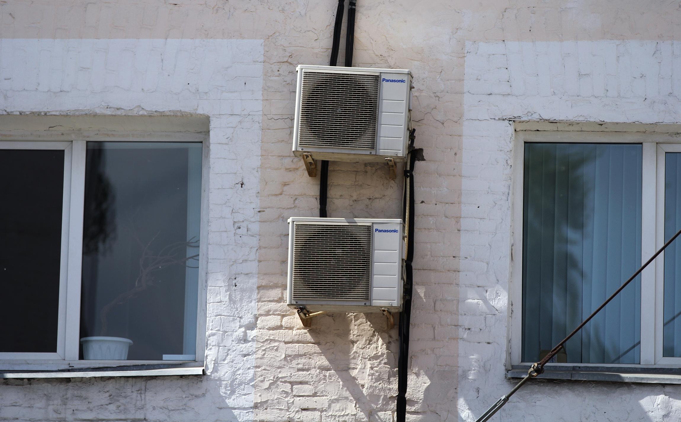 Технические требования к установке кондиционеров установка кондиционера своими руками на газ 3110