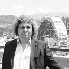 Карен Сапричян: «Художник – широкое понятие»
