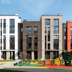 Проект «Голландского квартала» от UNK project вошёл в десятку лучших региональных практик строительства