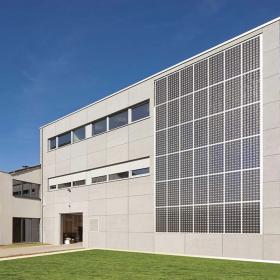Реконструкция как путь к нулевому энергобалансу