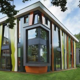 Оригинальный фасад как источник вдохновения – с облицовочными панелями ROCKPANEL от ROCKWOOL