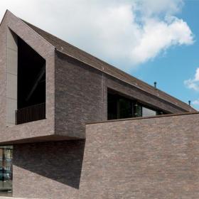 Eco-brick: Бельгийский кирпич по доступной цене