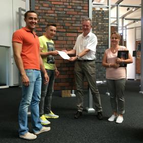 Компания Hagemeister начала реализацию программы «Региональных представительств». Приглашаем!