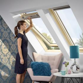 Выбираем окна в мансарду: 7 практических советов для идеального решения