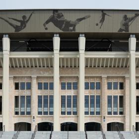 Сергей Чобан: «Объекты спортивной архитектуры всегда адресны и индивидуальны»