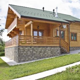 Современный, комфортный, качественный дом по типовому проекту