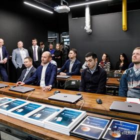 Инновационные решения ООО «ПЕНОПЛЭКС СПб»: воплощение в BIM-моделях