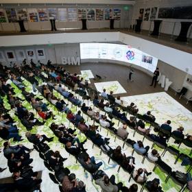 Компания GRAPHISOFT провела в Москве III конференцию пользователей: ARCHICAD BIM DAY-2018