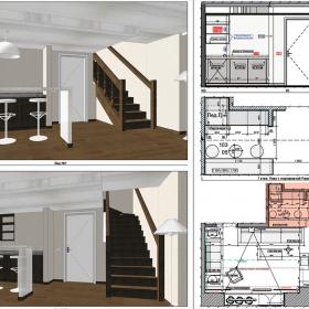 ARCHICAD: Открывая заново. Организация рабочего пространства и формирование шаблона файла проекта в ARCHICAD
