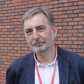 Сергей Скуратов: «Клинкерная стена может заменить любую орнаментированную стену из эпохи классицизма»