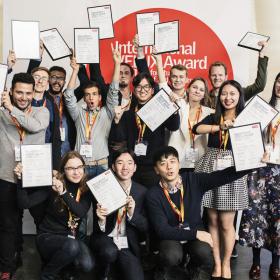 ВНИМАНИЕ! 15 Апреля заканчивается регистрация на Международный архитектурный конкурс Velux для студентов IVA-2020