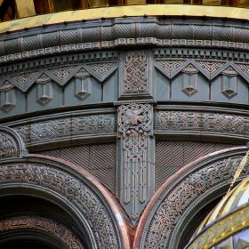 «ОртОст-Фасад» бросает вызов декору любой сложности