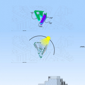 BIM project 2020: победители международного конкурса GRAPHISOFT® на лучший студенческий проект с применением технологий информационного моделирования