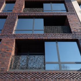 Кирпичная Москва. <br>Компания Wienerberger <br> провела тур для архитекторов из Казани. <br>Записываемся еще!