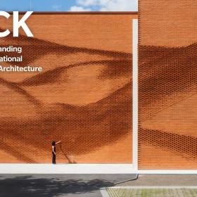 Международный конкурс<br> Brick Award 22. <br> Прием заявок заканчивается <br> 8 апреля 2021 года!