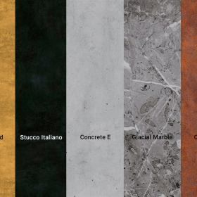 Обновление коллекции декоров ALUCOBOND<sup>®</sup> Design