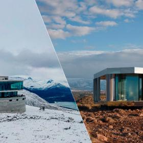 И в холод, и в жару: разница технологий остекления для разных климатических зон