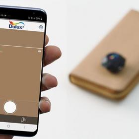 Новое улучшенное приложение Dulux Expert: теперь все сервисы собраны в одном месте