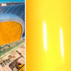 Компания SEVALCON  приглашает архитекторов и проектировщиков на AlumForum 2021 и Зодчество 2021