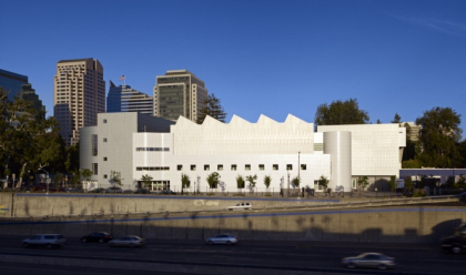 Музей искусств Крокер