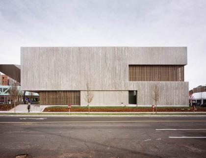Музей Клиффорда Стилла