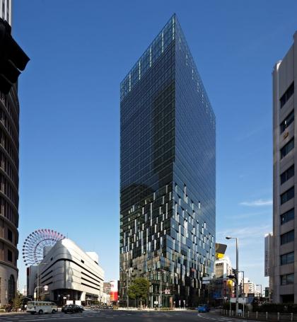 Башня Fukoku