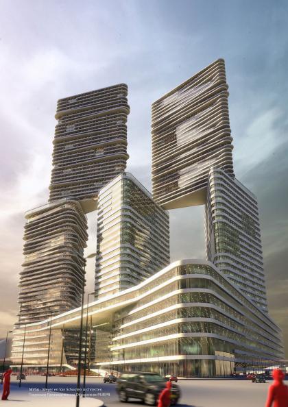 М-Сити (Проект BR)