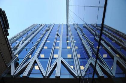Штаб-квартира N M Rothschild & Sons – Нью-Корт