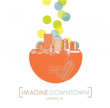Конкурс Imagine Downtown Lafayette