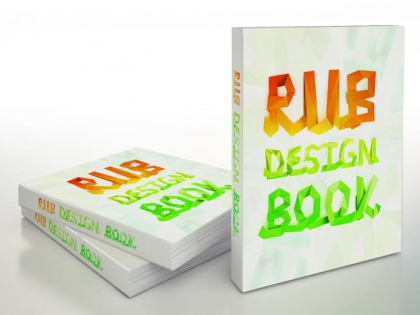 Rub Design Book