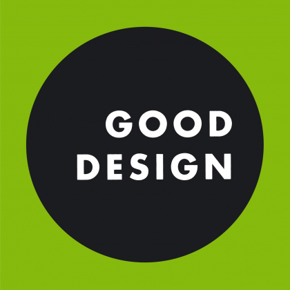 Green Good Design 2014 - премия в области «зеленого дизайна»