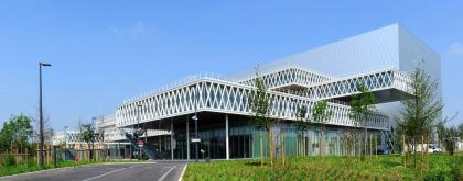 Национальный архивный центр