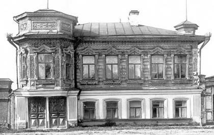 Екатеринбург, ул. Октябрьской революции, д. 7. Источник: m-i-e.ru