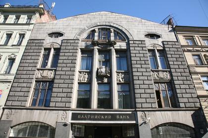 5. А.Ф.Лидваль, здание Второго общества взаимного кредита, 1907. Фото Андрея Бархина