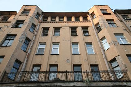 9. А.Ф.Бубырь, доходный дом А.В.Багровой, 1912. Фото Андрея Бархина
