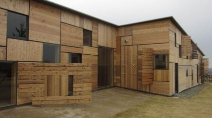 Детский сад Kids Academy Taiyogaoka Hoikue