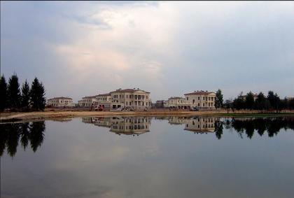 Загородный поселок «Резиденции монолит»