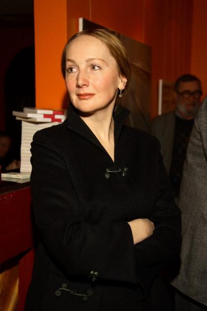 """Ирина Коробьина: """"...мы все живём в архитектуре..."""""""