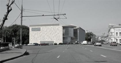 Выставочно-концертный комплекс частных музыкальных коллекций