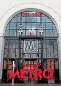 Moscow Metro. 1935-2005
