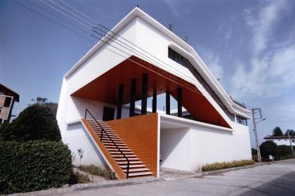 Дом Дарвиш
