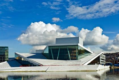 Норвежский национальный театр оперы и балета